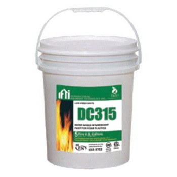 International Fireproof Technology DC315W